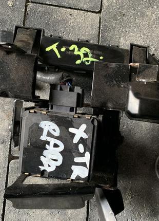 Датчик дистанции перестроения Distronic радар Nissan X-Trail T32