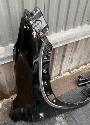 Крыло переднее крило переднє Lexus NX Лексус НХ 2018