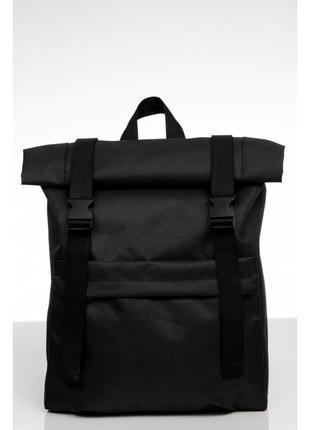 Стильный сумка рюкзак roll