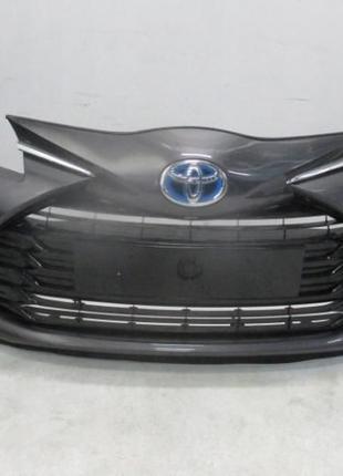 Бампер, крылья, фара и фонари, решетки радиатора Toyota Yaris,...