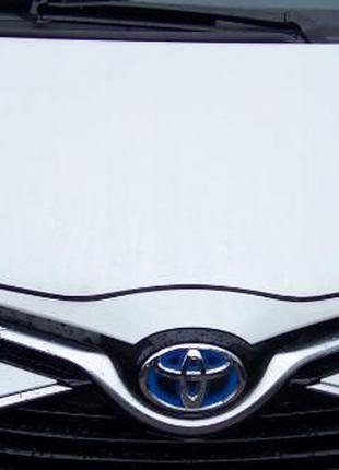 Капот, двери, крышка, четверть Toyota Yaris, Тойота Ярис
