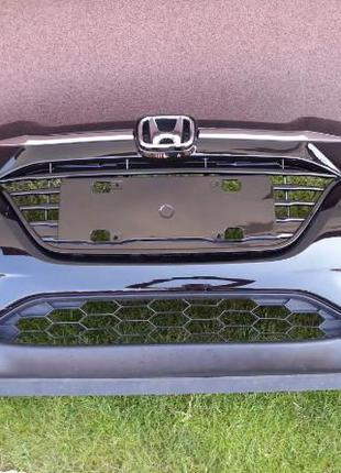 Бампер, крылья, фара и фонари, решетки радиатора Honda HR-V