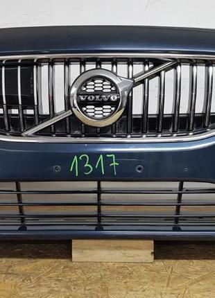 Бампер, крылья, фара и фонари, решетки радиатора Volvo V40, Во...