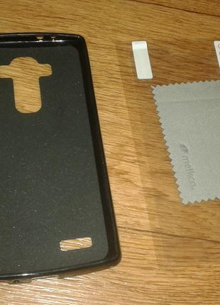 чехол Mercury для LG Optimus G4 50 грн