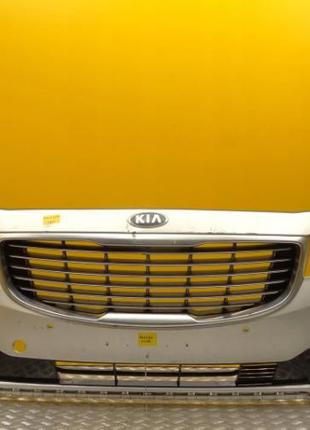 Бампер, крылья, фара и фонари, решетки радиатора Kia Carnival