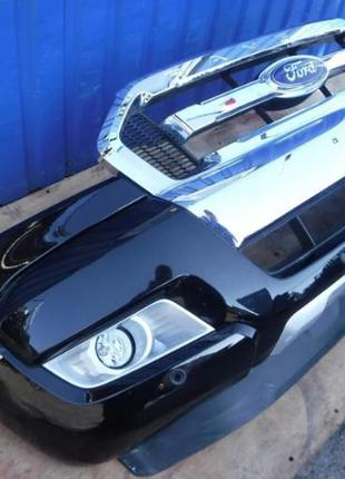 Бампер, крылья, фара и фонари, решетки радиатора Ford Ranger