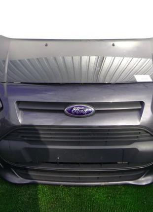 Ford Transit Connect (Форд Транзит Конект) бампер, крышка, дверь