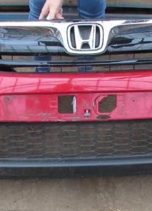 Бампер, крылья, фара и фонари, решетки радиатора Honda Jazz