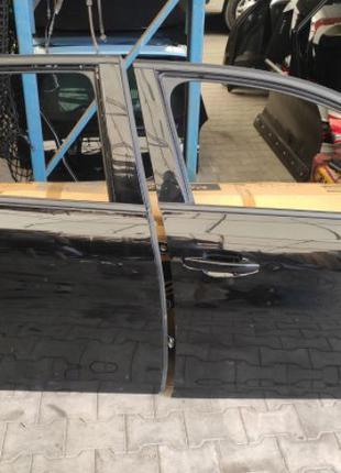 Двери крышка багажника фонари крыши четвертя Peugeot 308 б\у и...