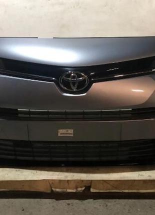 Бампер, крылья, фара и фонари, решетки радиатора Toyota Verso,...