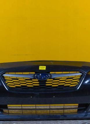 Бампер, крылья, фара и фонари, решетки радиатора Subaru Impreza