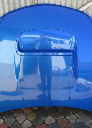 Капот, двери, крышка, четверть Subaru Impreza, Субару Импреза