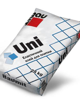 Клеевая смесь Baumit Flex Uni