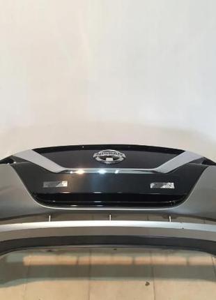 Бампер, крылья, фара и фонари Nissan Leaf, Ниссан Лиф