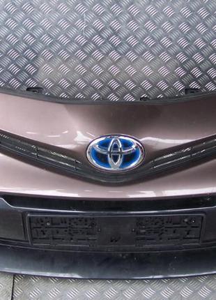 Бампер, крылья, фара и фонари, решетки радиатора Toyota Prius,...