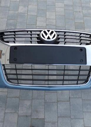 Бампер, крылья, фара и фонари Volkswagen Eos, Фольцваген Эос