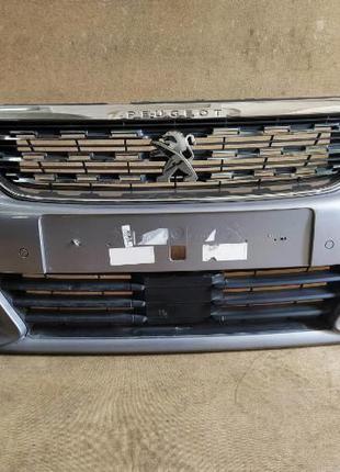 Бампер, крылья, фара и фонари, решетки радиатора Peugeot 308, ...