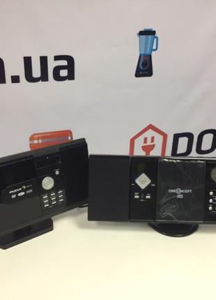 Стерео система OneConcept V-12, V14 и Аuna MCD-82 Stereoanlage
