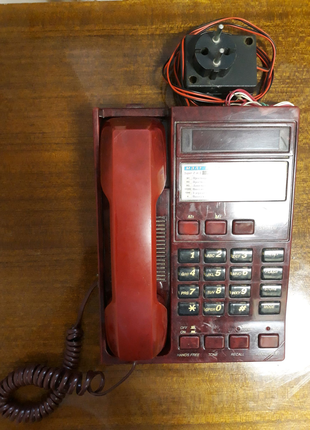 Телефонный аппарат стационарный МЭЛТ 3000
