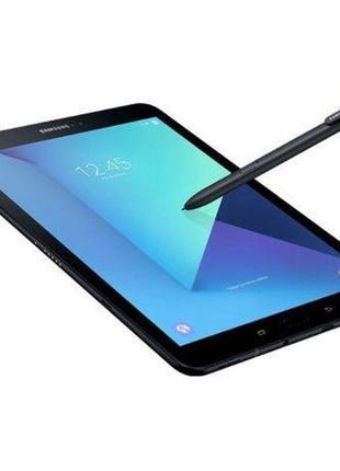 ПродамНовый Samsung Tab S3 LTE Black 32gb планшет