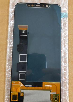 Дисплей Модуль Экран Xiaomi MI 8 Оригинал И Копии