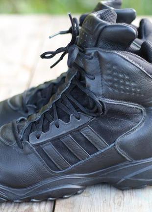Тактические ботинки adidas gsg 9.7