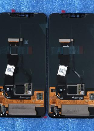 Дисплей Модуль Экран Xiaomi MI 8 Pro Оригинал И Копии