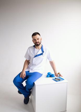 Массаж лечебный спины (Киев)