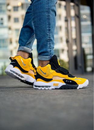 "Nike Air Max Speed Turf ""University Gold"""