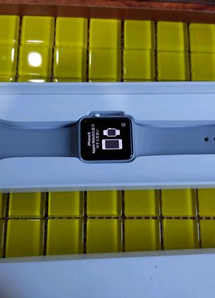 Apple watch 1 series 38 mm в ідеальному стані