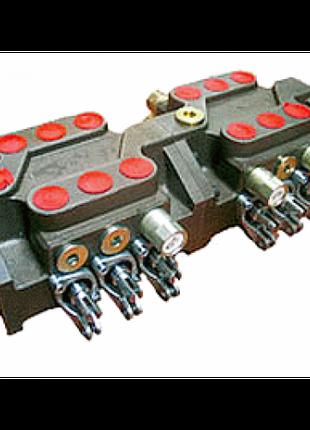 Ремонт гидрораспределителя RM-316