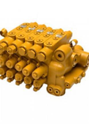 Ремонт гидрораспределителя Caterpillar