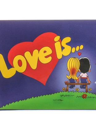 Шоколадний набір Любов це