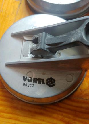 Присоки для стекла и плитки рабочий вес 90кг