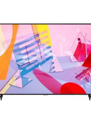 Телевизор Samsung QE75Q60TAUXUA