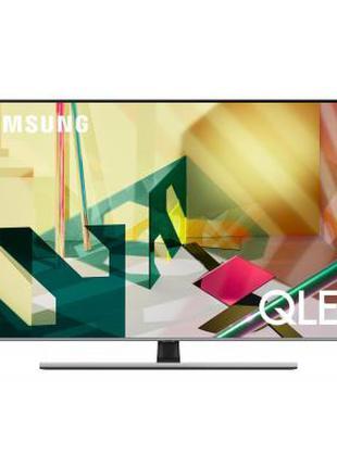 Телевизор Samsung QE75Q77TAUXUA