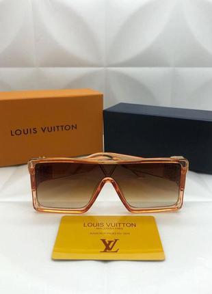 Солнцезащитные очки в стиле louis vuitton ⚜️dayton в новой рас...