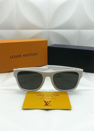 Солнцезащитные очки в стиле louis vuitton ⚜️