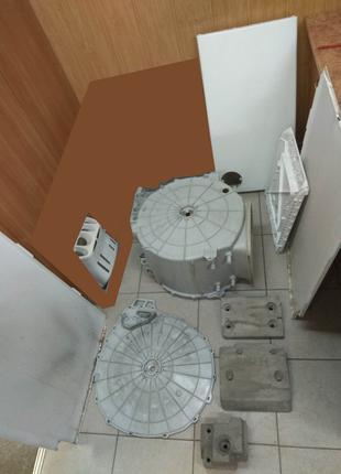 Запчасти для стиральной машины Whirlpool AWT 2284 1 - 800
