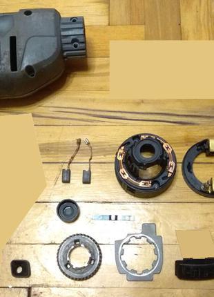 Запчасти на дрель Kress Typ SBLR 2362 /s Кресс