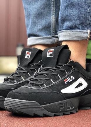 Мужские кроссовки ◈ fila disruptor 2 ◈ 😍