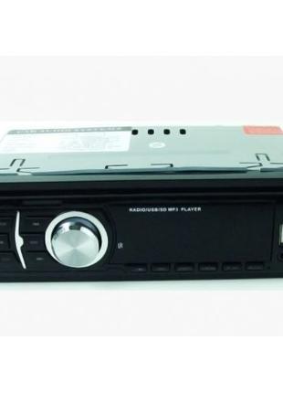 Автомагнитола MP3 1782 ISO ЖК дисплей