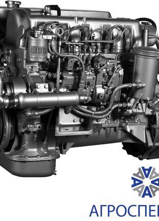 Ремонт дизельных двигателей MAN, Volvo, DAF, Iveco, KAMAZ