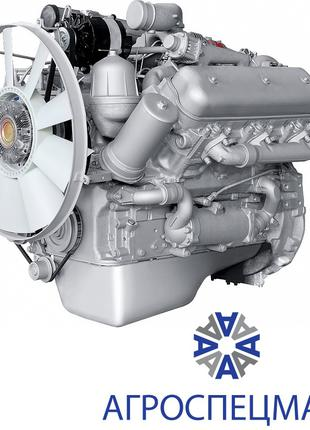 Новые двигателя Ямз-236 всех модификаций