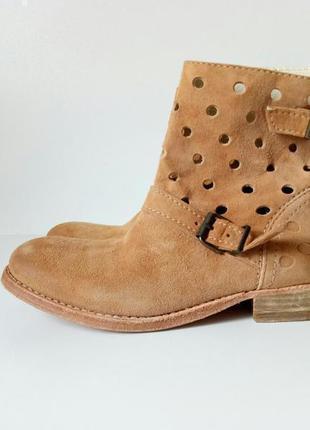 Новые ботинки от catarina martins