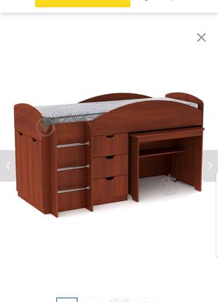 Кровать Универсал -компакт