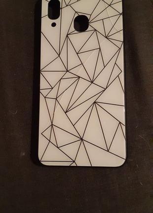 Чехол с дефектом для Samsung Galaxy A30