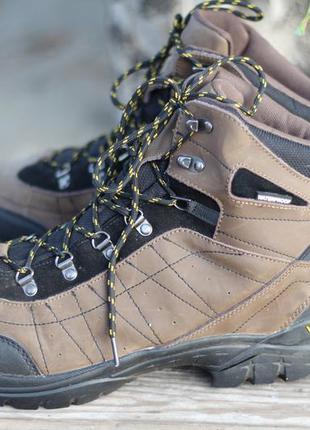 Термо ботинки stubai waterproof