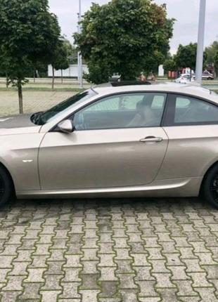 BMW 3 series e 90