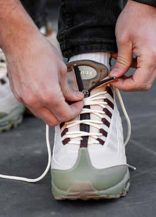 Кроссовки мужские  nike sneakerboot 95 найк